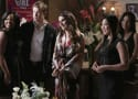 Glee Review: Break A Leg, Rachel