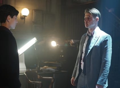 Watch Gotham Season 2 Episode 2 Online