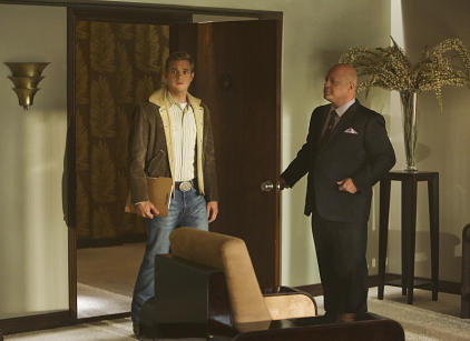 Watch Vegas Season 1 Episode 9 Online