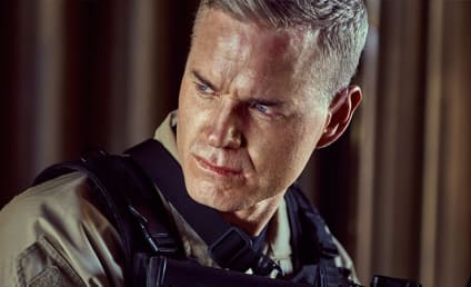 The Last Ship Renewed for Season 4 at TNT