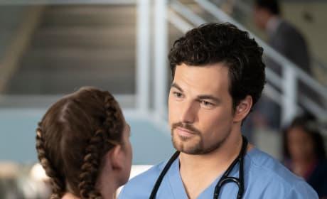 Free at Last - Grey's Anatomy Season 15 Episode 9