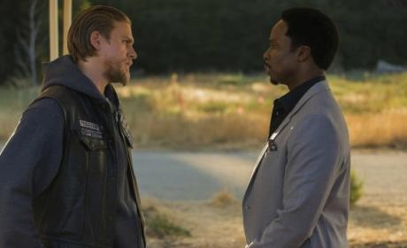 Pope and Jax