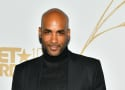 Station 19 Nabs Code Black's Boris Kodjoe