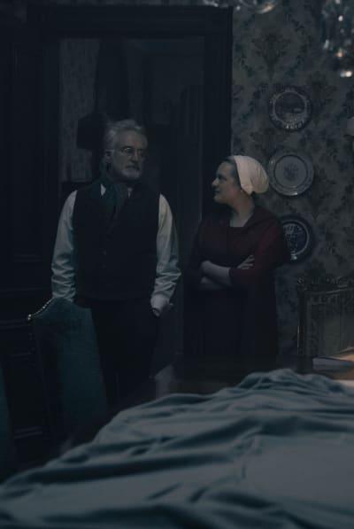 Unlikely Allies  - The Handmaid's Tale Season 3 Episode 13