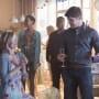 Eliza Cheers on Winn - Supergirl Season 3 Episode 3