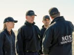 Searching For a Pilot - NCIS