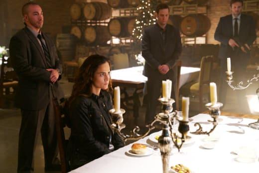 Queen of the South Season 3 Episode 5 Review: El Juicio - TV Fanatic
