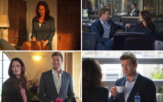The mentalist season 1 episode 6 cast - Vietnamese drama online