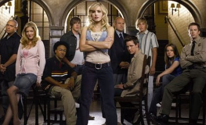 Veronica Mars Movie: Kickstarter Campaign Launched!