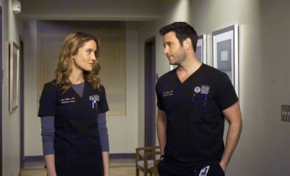 Chicago Med Season 3 Episode 16 Review: An Inconvenient Truth