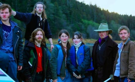 The Family Together - Alaskan Bush People