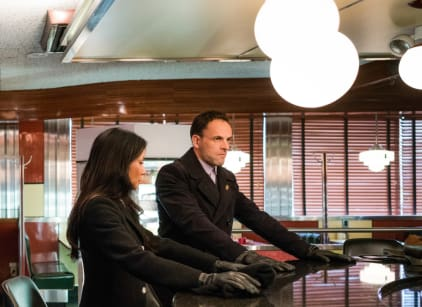 Watch Elementary Season 5 Episode 14 Online