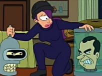 Futurama Season 2 Episode 7