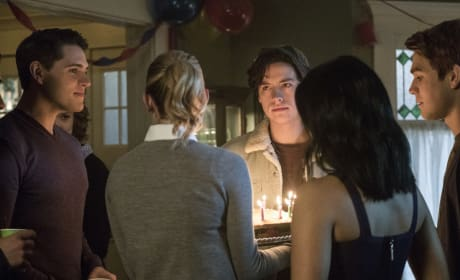 Riverdale BFFs Season 1 Episode 10