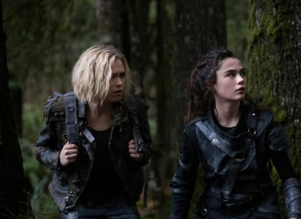 Watch The 100 Season 5 Episode 10 Online