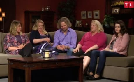 The Truth - Sister Wives