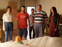 The Last Man on Earth Season 3 Episode 8