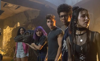 Marvel's Runaways: Coming to an End!