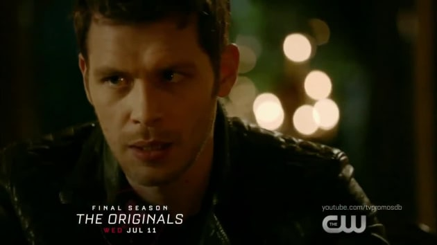 The Originals Season 5 Episode 9 Review: We Have Not Long