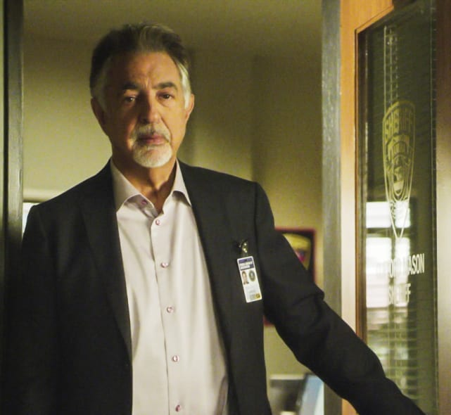 David Rossi - Criminal Minds