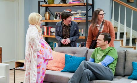 Getting Things Started - The Big Bang Theory