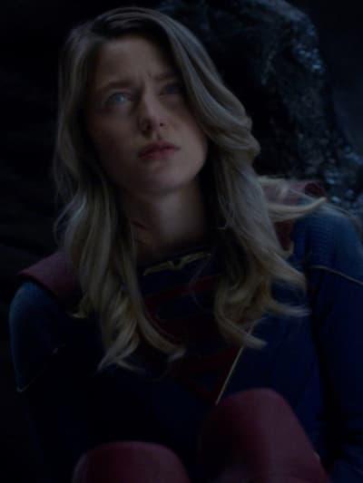 Kara - Supergirl Season 6 Episode 7