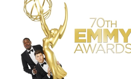 Emmy 2018 Predictions: Who Takes Home the Gold?