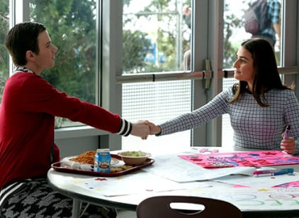 Watch Glee Season 6 Episode 12 Online