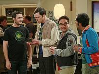 The Big Bang Theory Season 5 Episode 5