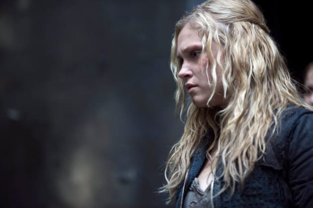 Clarke: The Leader