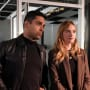 Torres and Bishop Investigate - NCIS Season 16 Episode 20