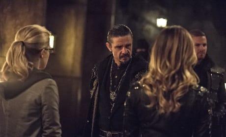 So There - Arrow Season 3 Episode 22