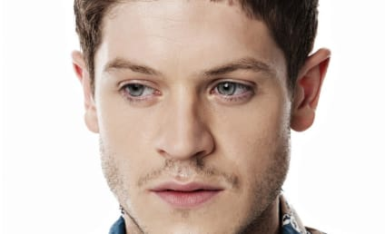 Marvel's Inhumans: Iwan Rheon to Star as Maximus