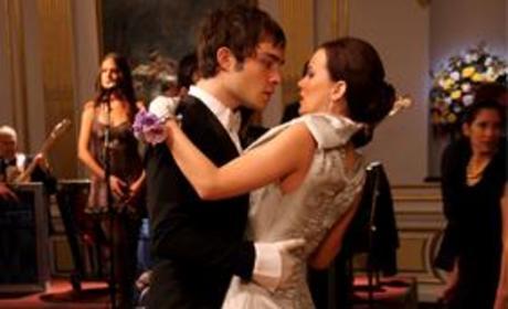 Blair at the Ball