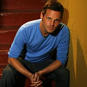 Justin Chambers in L.A.