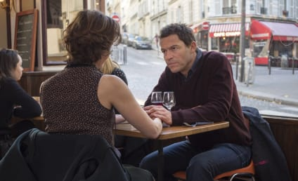 Showtime Sets Return Dates for The Affair, Billions & I'm Dying Up Here