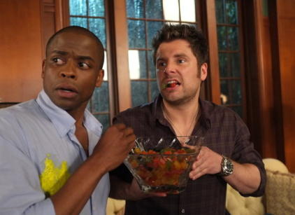 Watch Psych Season 7 Episode 5 Online