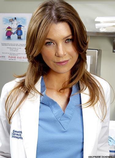 Meredith on Thursday?