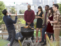 New Girl Season 4 Episode 9