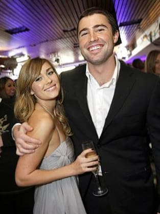 Brody Jenner and Lauren Conrad Photo