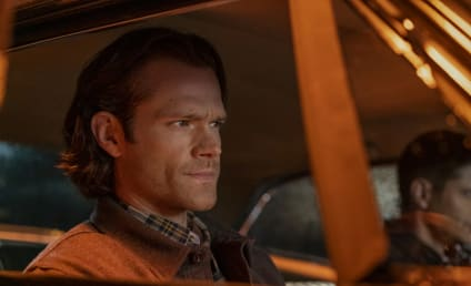 Watch Supernatural Online: Season 15 Episode 14