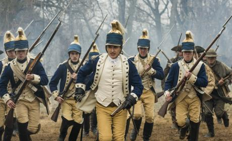 Premiere Pic - Turn: Washington's Spies