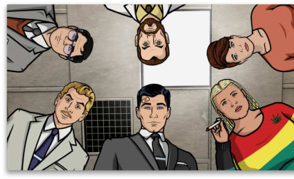 "Archer Review: ""A Going Concern"""