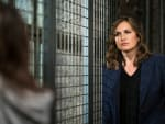 Sharing Her Past - Law & Order: SVU