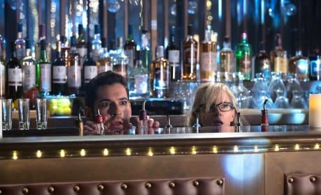 Hide-and-Seek - Lucifer Season 2 Episode 16