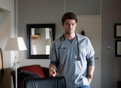 Watch Saving Hope Season 1 Episode 1 Online