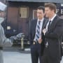 Hodgins Has New Information - Bones Season 10 Episode 18