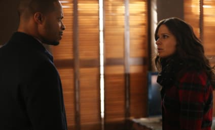 Scandal Season 5 Episode 9 Review: Baby, It's Cold Outside