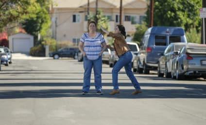 Watch Crazy Ex-Girlfriend Online: Season 3 Episode 12