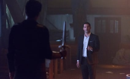 Lucifer Season 2 Episode 5 Review: Weaponizer